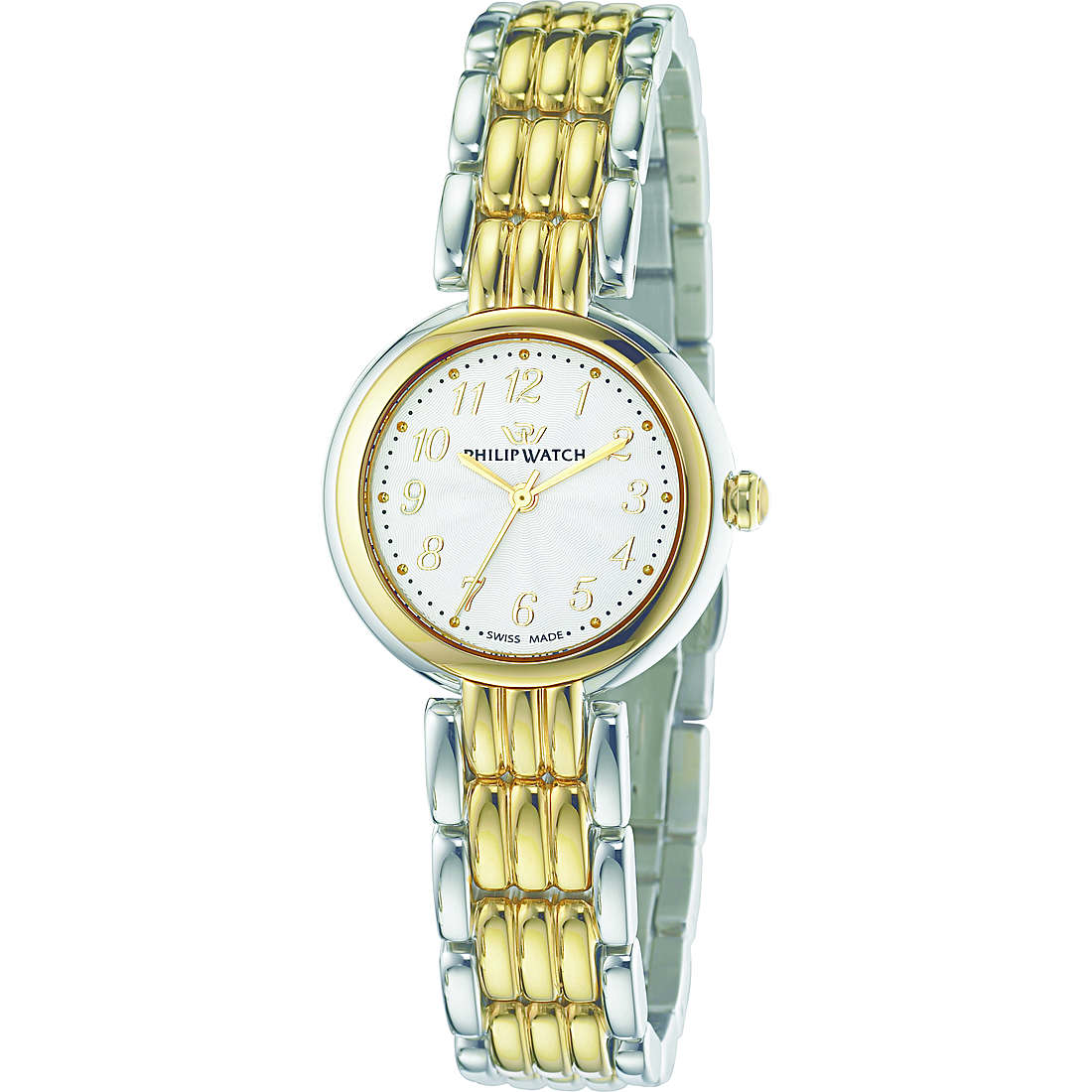 montre seul le temps femme Philip Watch Ginevra R8253491505