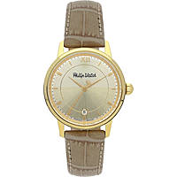 montre seul le temps femme Philip Watch Grand Archive R8251598501