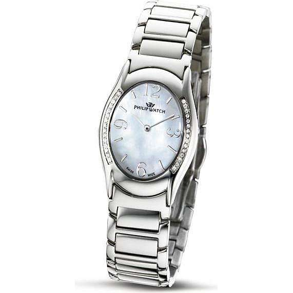 montre seul le temps femme Philip Watch Jewel R8253187745