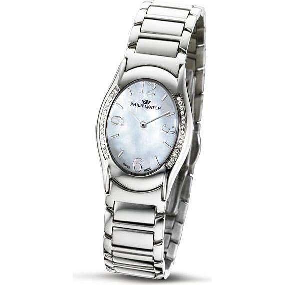 montre seul le temps femme Philip Watch Jewel R8253187745