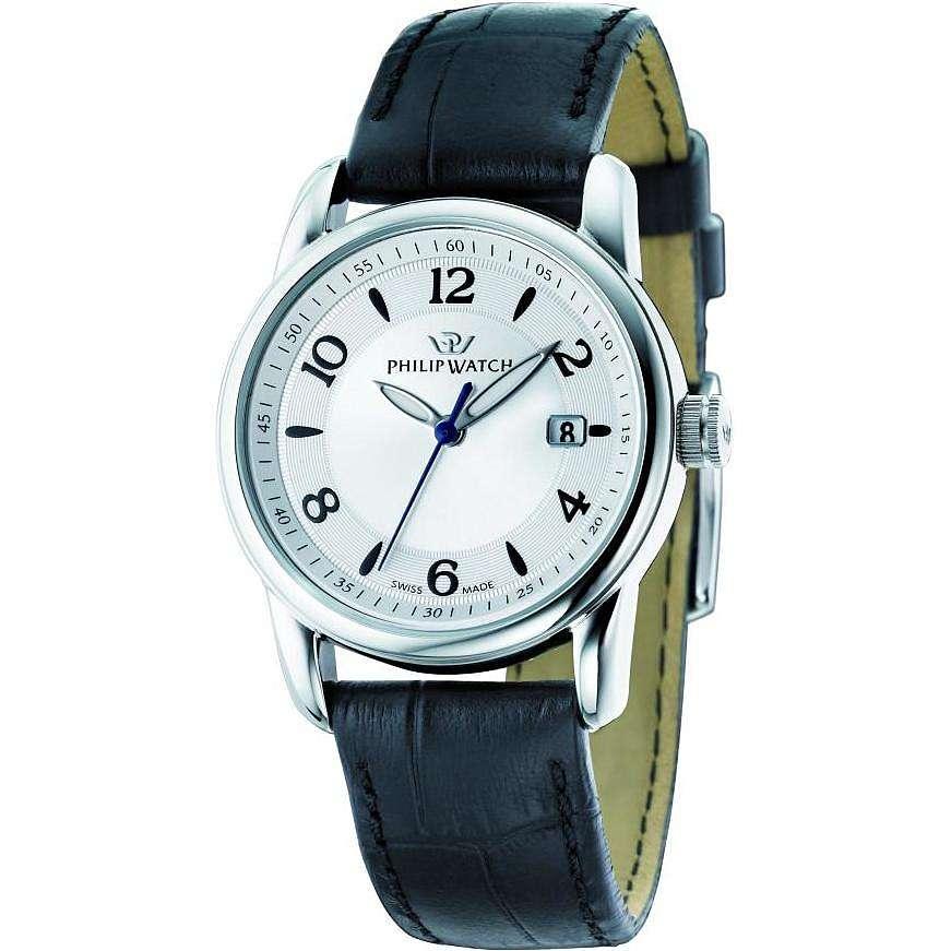 montre seul le temps femme Philip Watch Kent R8251178503