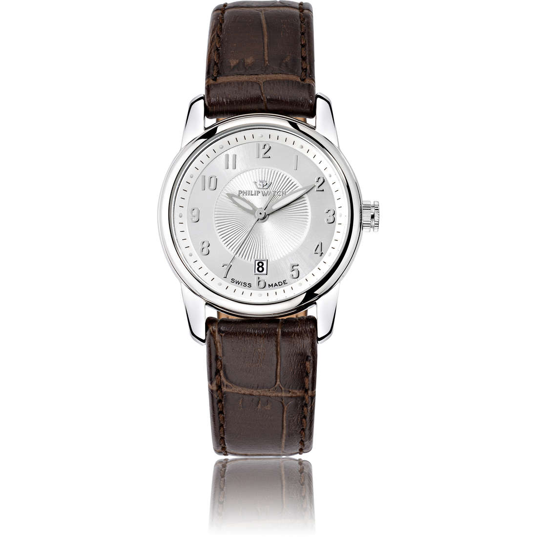 montre seul le temps femme Philip Watch Kent R8251178506