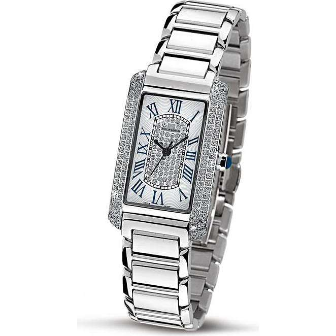 montre seul le temps femme Philip Watch Patton R8253160543