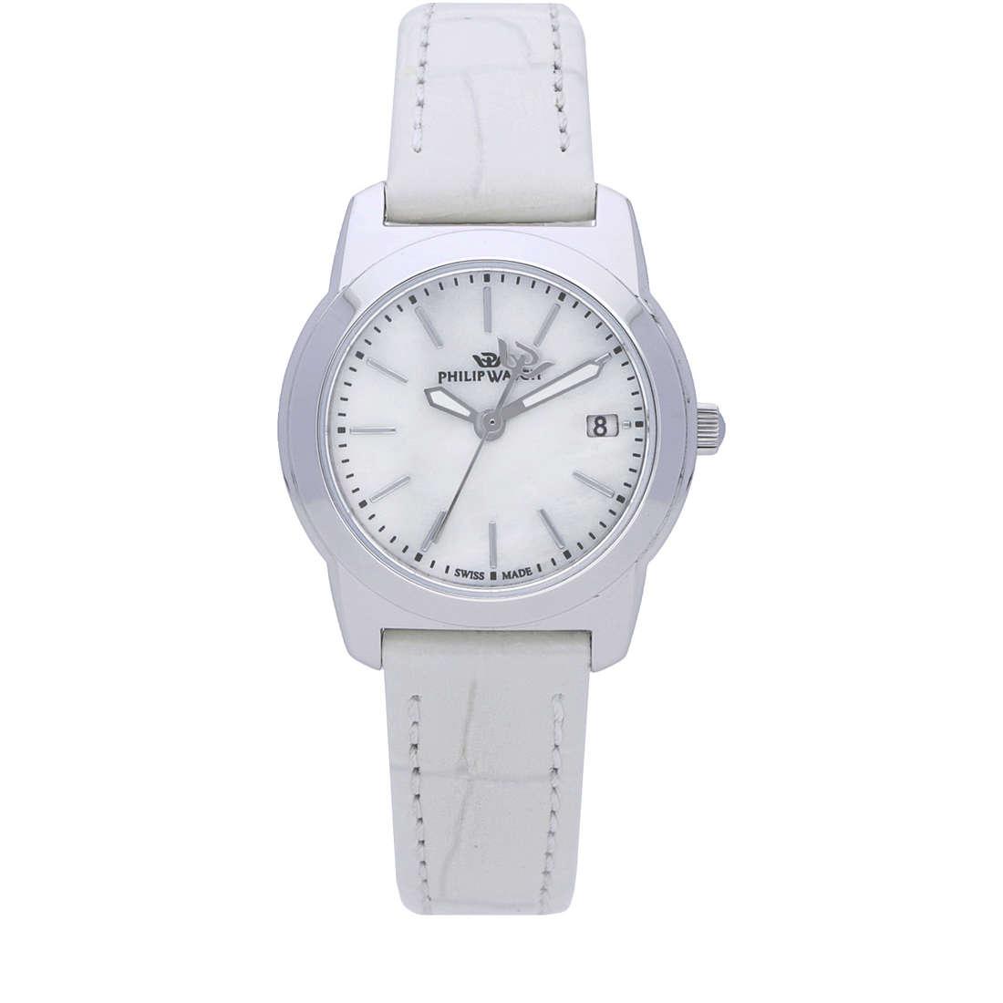 montre seul le temps femme Philip Watch Timeless R8251495502