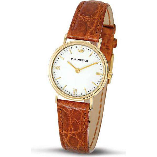 montre seul le temps femme Philip Watch Velvet R8051180515