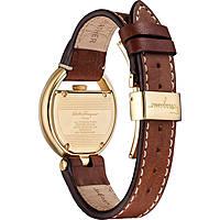 montre seul le temps femme Salvatore Ferragamo Buckle FG5060014