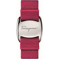 montre seul le temps femme Salvatore Ferragamo Varina FIE010015