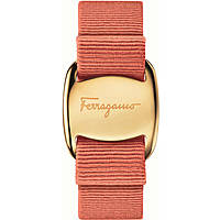 montre seul le temps femme Salvatore Ferragamo Varina FIE020015