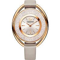 montre seul le temps femme Swarovski Crystalline 5158544