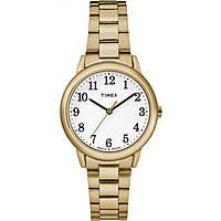 montre seul le temps femme Timex Easy Reader TW2R23800