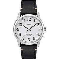 montre seul le temps femme Timex Easy Reader TW2R35700