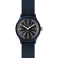 montre seul le temps femme Timex Mk1 TW2R13900