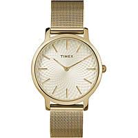 montre seul le temps femme Timex Skyline TW2R36100