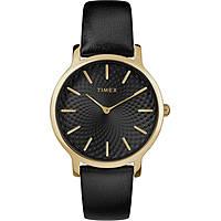montre seul le temps femme Timex Skyline TW2R36400