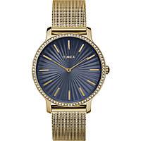 montre seul le temps femme Timex Starlight TW2R50600