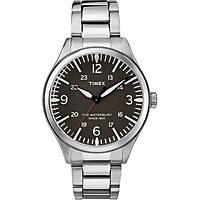 montre seul le temps femme Timex Waterbury Collection TW2R38900