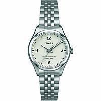 montre seul le temps femme Timex Waterbury Collection TW2R69400