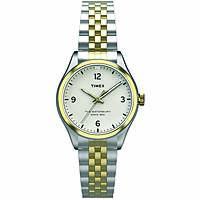 montre seul le temps femme Timex Waterbury Collection TW2R69500