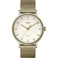 montre seul le temps femme Timex Weekender Fairfield TW2R26500