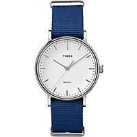 montre seul le temps femme Timex Weekender TW2P98200