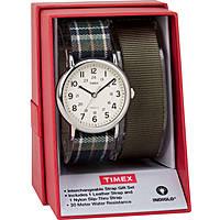 montre seul le temps femme Timex Weekender TWG015300