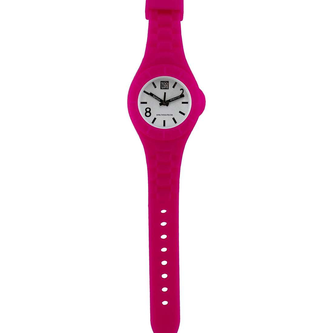 montre seul le temps femme Too late Mash-up M008B