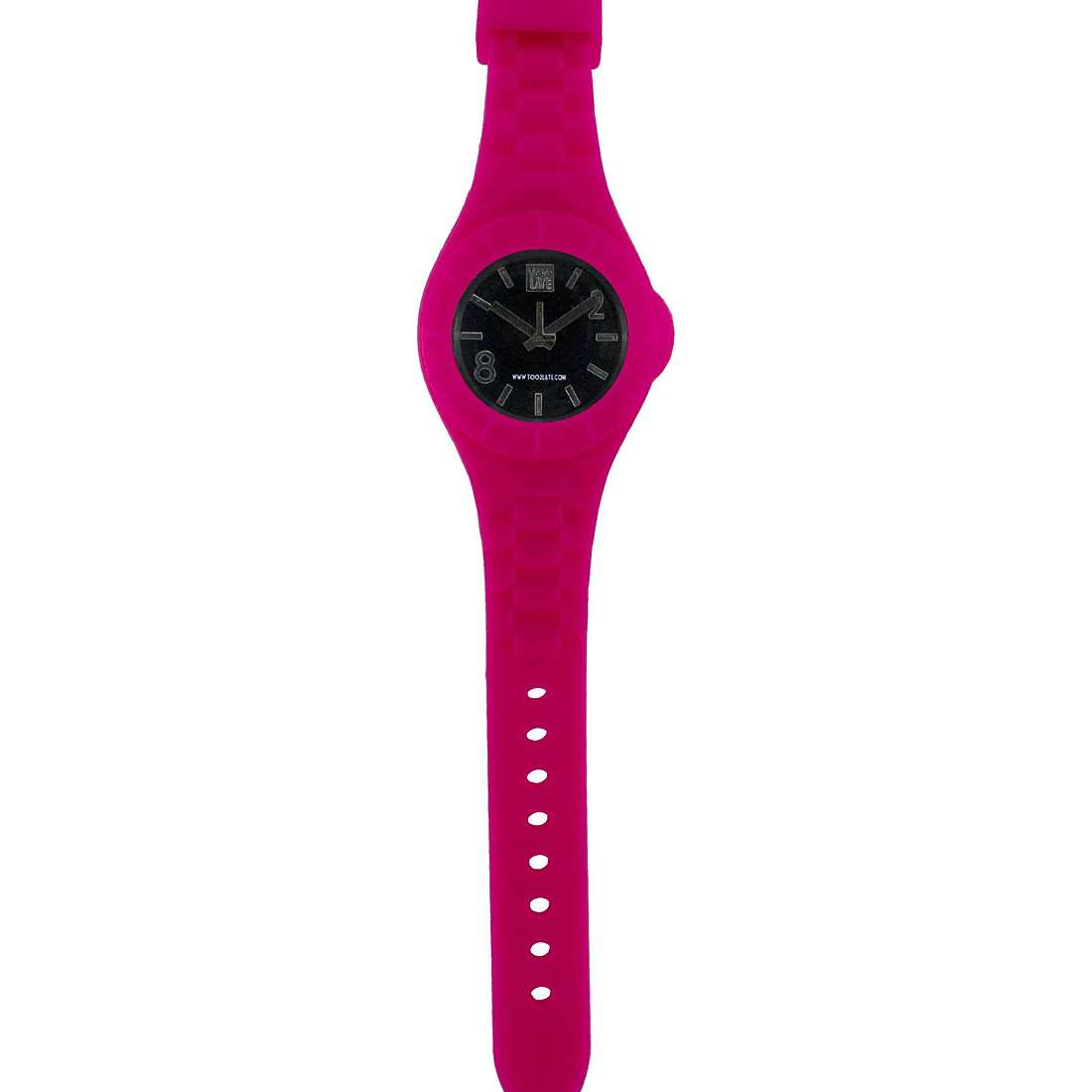 montre seul le temps femme Too late Mash-up M008N