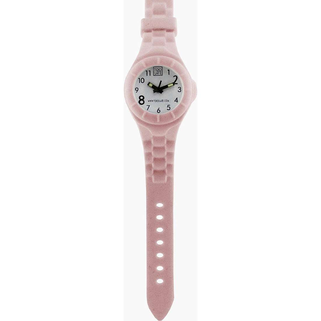 montre seul le temps femme Too late Mash-up MS014B