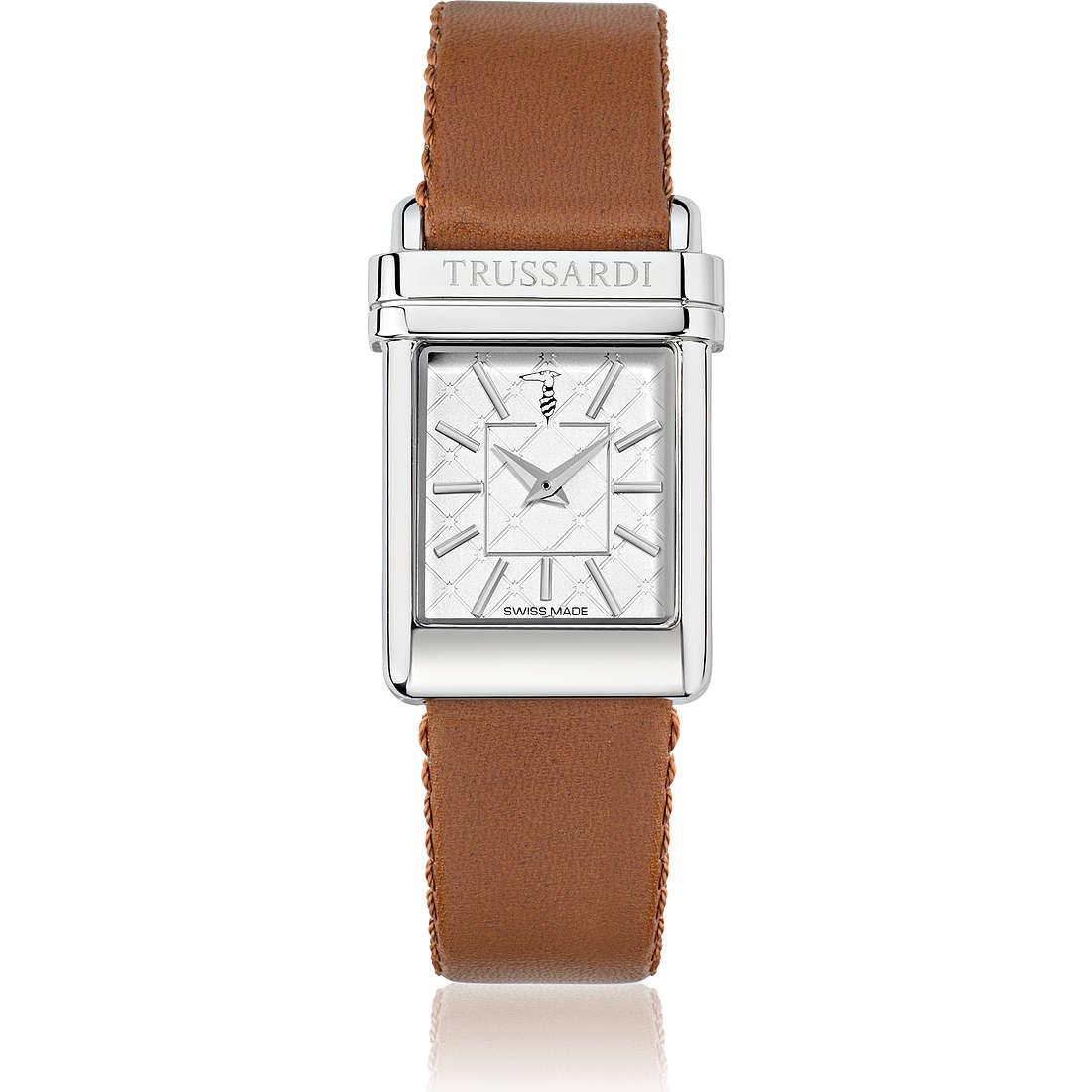 montre seul le temps femme Trussardi elegance R2451104503