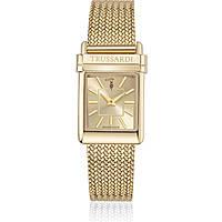 montre seul le temps femme Trussardi elegance R2453104501