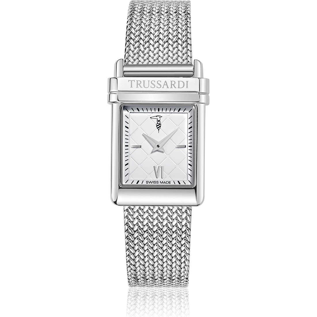 montre seul le temps femme Trussardi elegance R2453104502