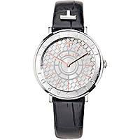 montre seul le temps femme Trussardi Ellipse R2451115502