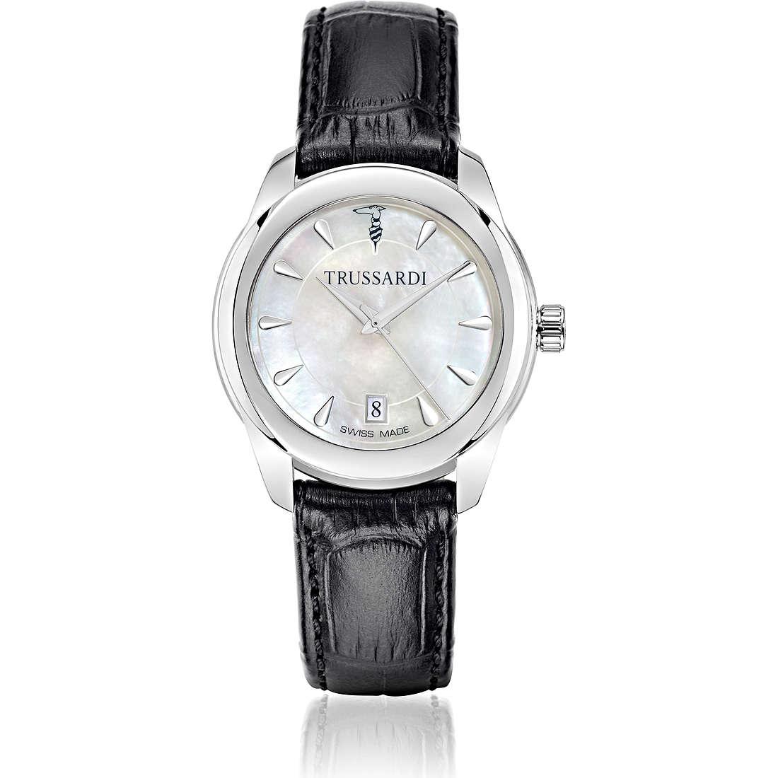 montre seul le temps femme Trussardi T01 R2451100503