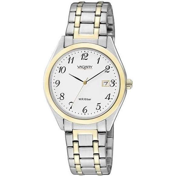 montre seul le temps femme Vagary By Citizen IE7-623-11