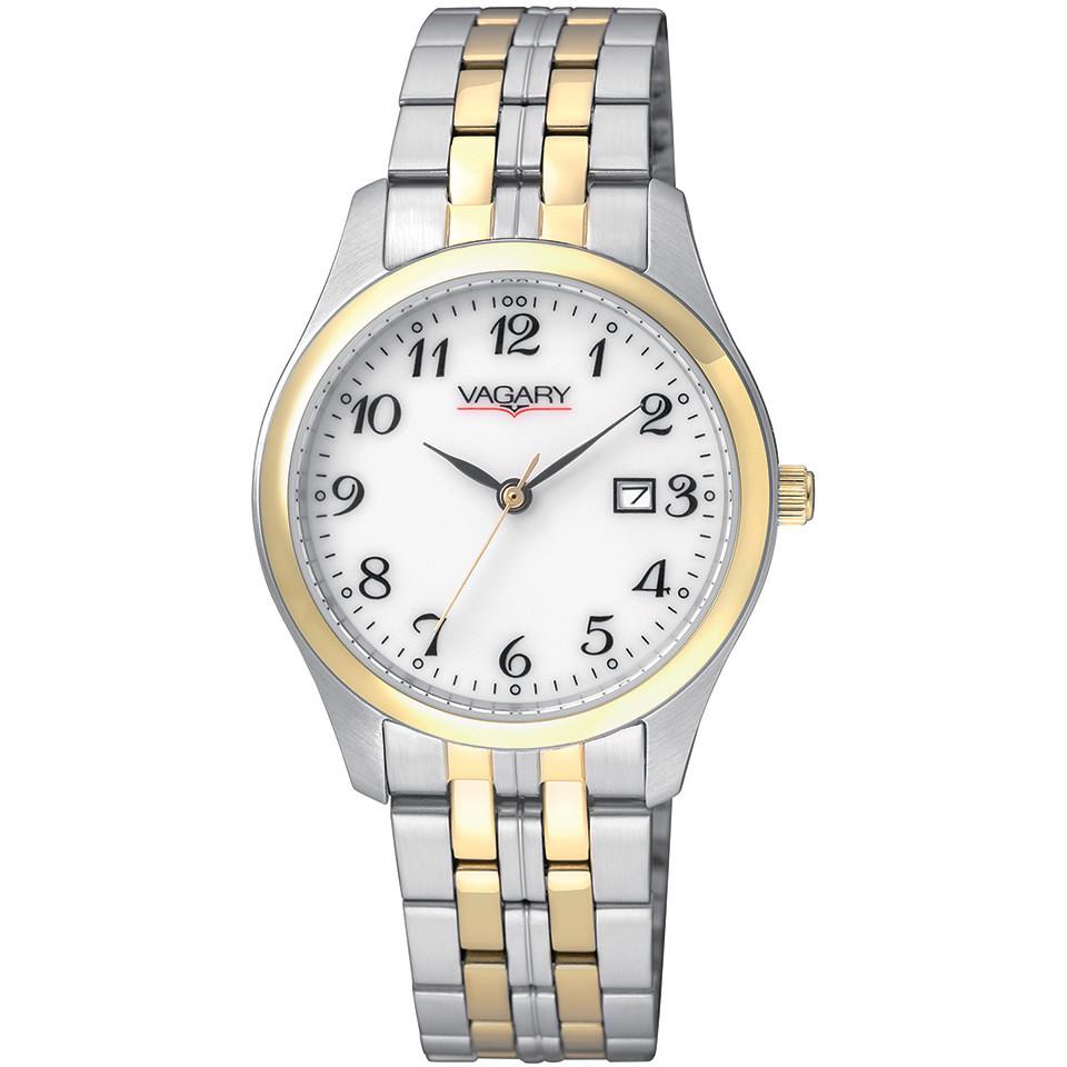 montre seul le temps femme Vagary By Citizen IH3-039-11