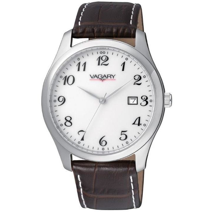 montre seul le temps femme Vagary By Citizen IH5-015-10