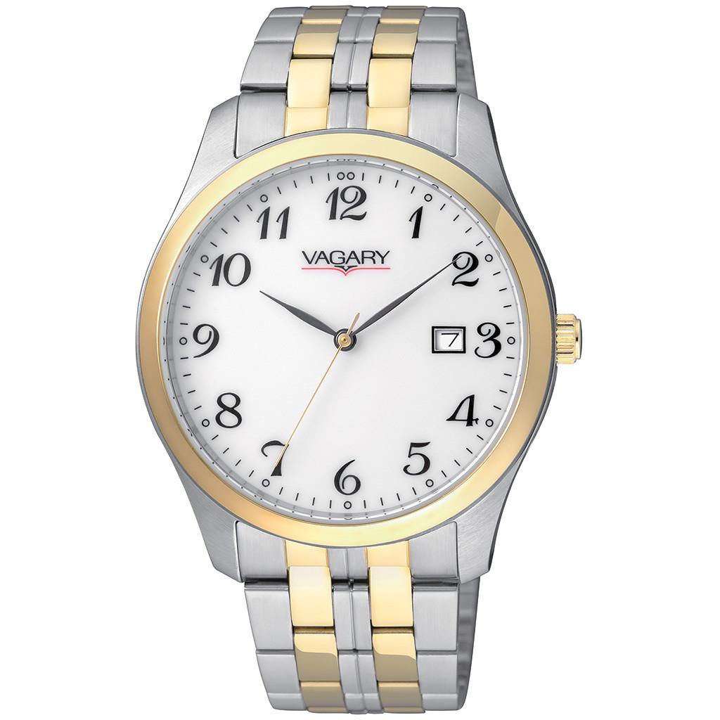 montre seul le temps femme Vagary By Citizen IH5-031-13