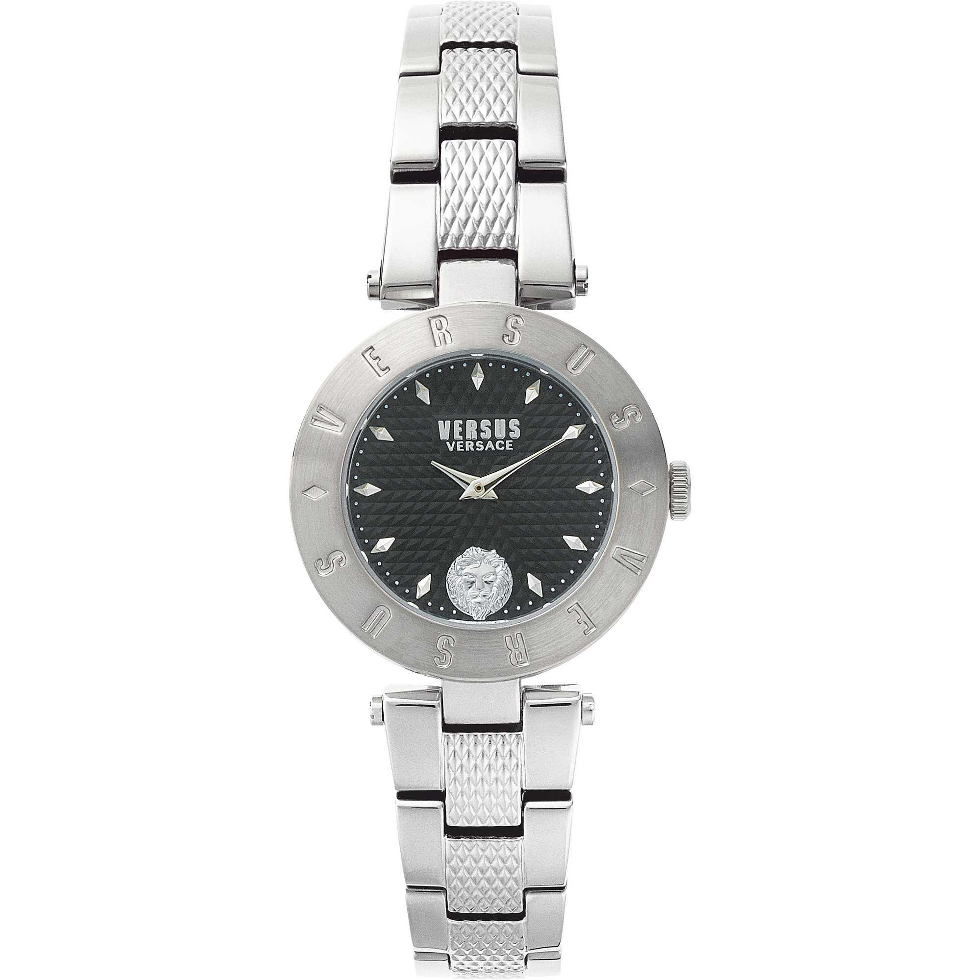montre seul le temps femme Versus Logo S77070017 seul le temps Versus e1c20732cc1