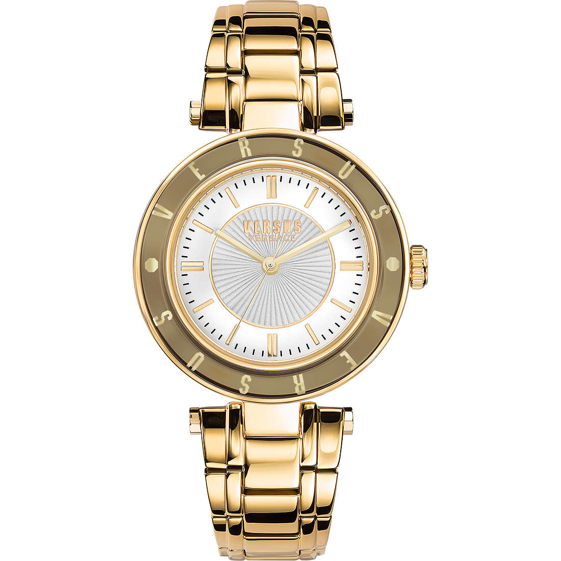 montre seul le temps femme Versus Logo SP8210015