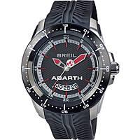 montre seul le temps homme Breil Abarth Extension TW1486