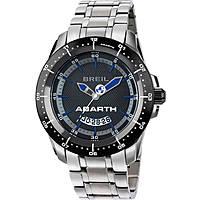 montre seul le temps homme Breil Abarth Extension TW1487