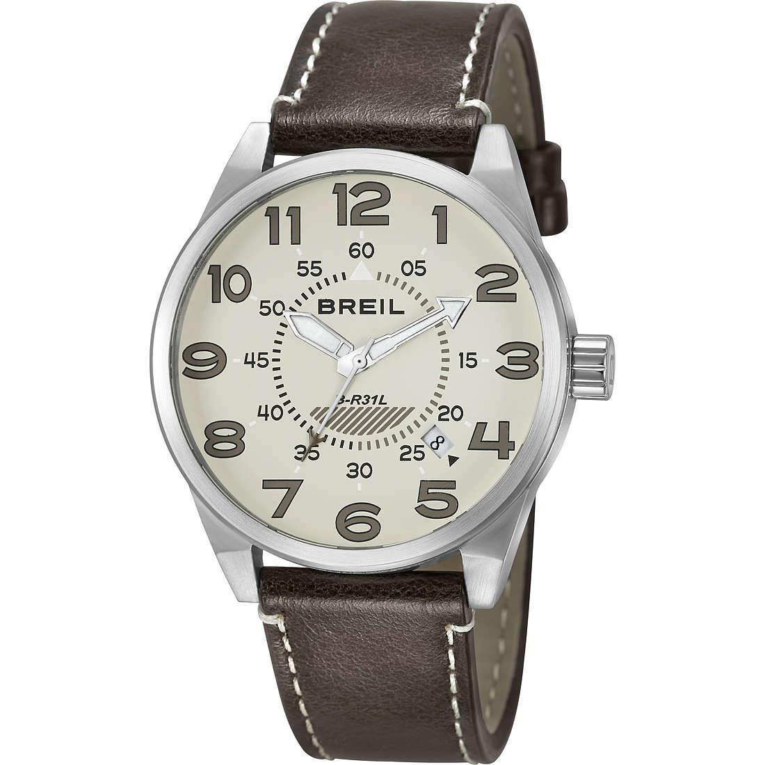 montre seul le temps homme Breil FLIGHT CONTROL TW1384