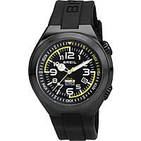 montre seul le temps homme Breil Manta Pro Diver TW1434