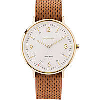 montre seul le temps homme Brosway Volano WVO05