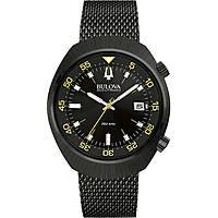 montre seul le temps homme Bulova Accutron II Lobster 98B247