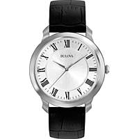 montre seul le temps homme Bulova Dress 96A133