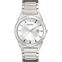 montre seul le temps homme Bulova Dress 96B015