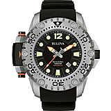 montre seul le temps homme Bulova Sea King 96B226