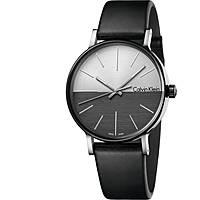 montre seul le temps homme Calvin Klein Boost K7Y21CCX