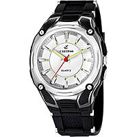montre seul le temps homme Calypso Versatil For Man K5560/1